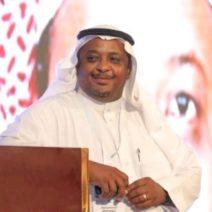 Eng. Mohammed Mahnashi